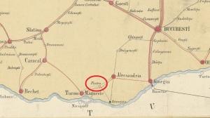 posta piatra 1865